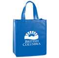 ECO Re-useable Non-Woven Shopping Tote